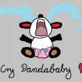 Cry Pandababy